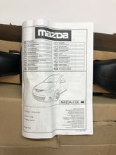 Load image into Gallery viewer, New Genuine Mazda 2 Roof Bars/Rack Carrier System DF73V4701