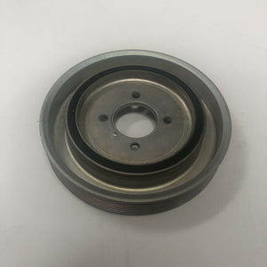 Crankshaft Pulley for Citroen / Fiat / Peugeot Berlingo, Scudo, 206, 306: 0515L7