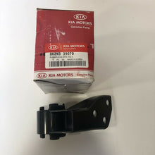 Load image into Gallery viewer, Genuine Kia Rubber Engine Mount Brand New 0k2n339070