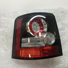 Load image into Gallery viewer, RANGE ROVER SPORT 2010>2012 Rear Light Nearside L/H LED witH Black Bezel OEM/OES