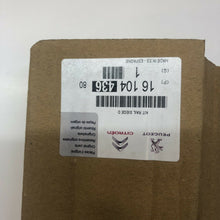Load image into Gallery viewer, GENUINE CITROEN KIT RAIL BRAND NEW 1610443680