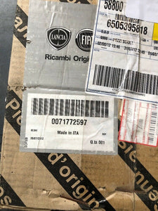 Genuine Fiat Ducato Front Brakes Kit Discs And Pads 71772597
