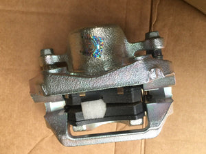Genuine Ssangyong Rexton 2.7D Rear Left 2004 On Brake Caliper 4841008001