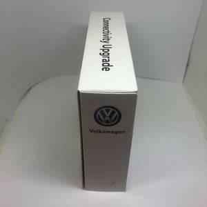genuine volkswagen  Connect DataPlug 5GV051629J Sealed
