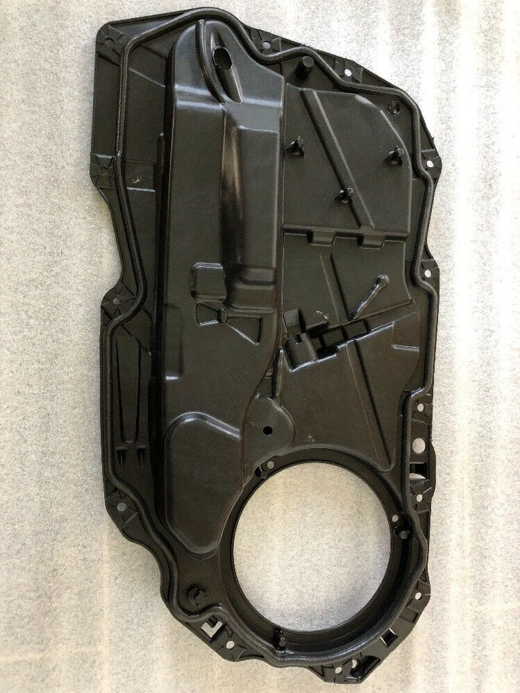 Genuine Land Rover Discovery Sport Inner Left Rear Door Panel Carrier LR059007