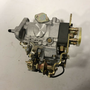 Citroen Berlingo ZX Zantia 1.9D XVD engine Fuel injection pump 19200H NEW 10D