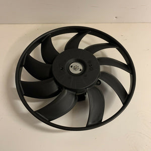 NEW GENUINE VW CRAFTER MERCEDES SPRINTER 06>ON RADIATOR FAN MOTOR 2E0959455A