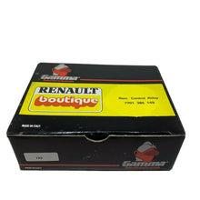 Load image into Gallery viewer, GENUINE RENAULT CONTROL RELAY (7701386149)