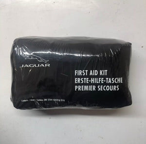 Genuine jaguar first aid kit - T4N9157