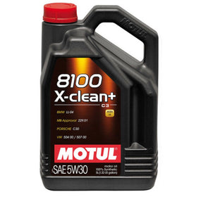 Lubricant specially designed for latest models of VAG, BMW, Mercedes and Porsche.