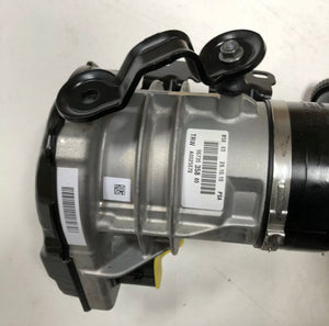 GENUINE Power Steering Pump  C4 Picasso 1.6HDI 4008F3 Citroen