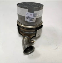 Load image into Gallery viewer, Citroen Peugeot 1.6 diesel particulate filter Dpf 9803421880