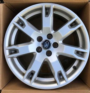 Land Rover 18inch alloy wheels used great condition