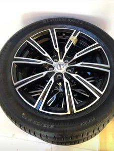 Volvo XC60 d4 t5 t6 r-design 19inch alloy wheels