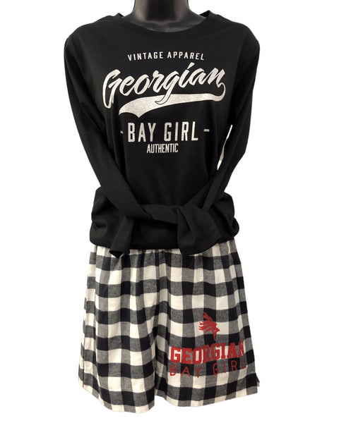 GBAY GIRL LONG SLEEVE