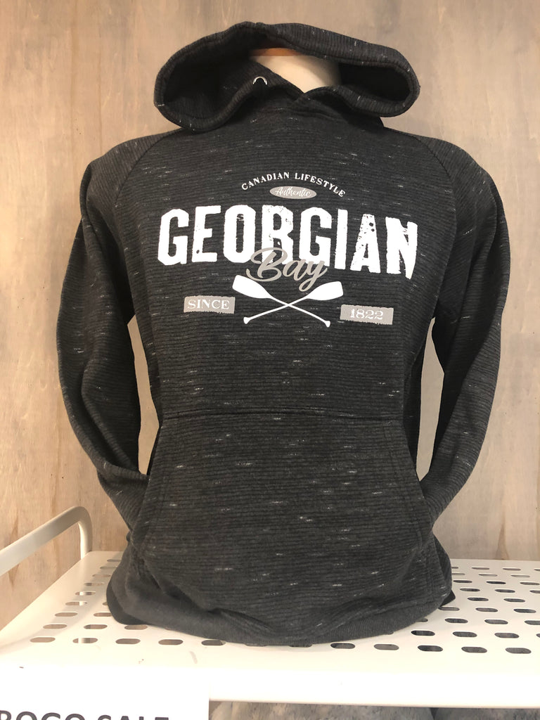 Georgian Bay Hoodies