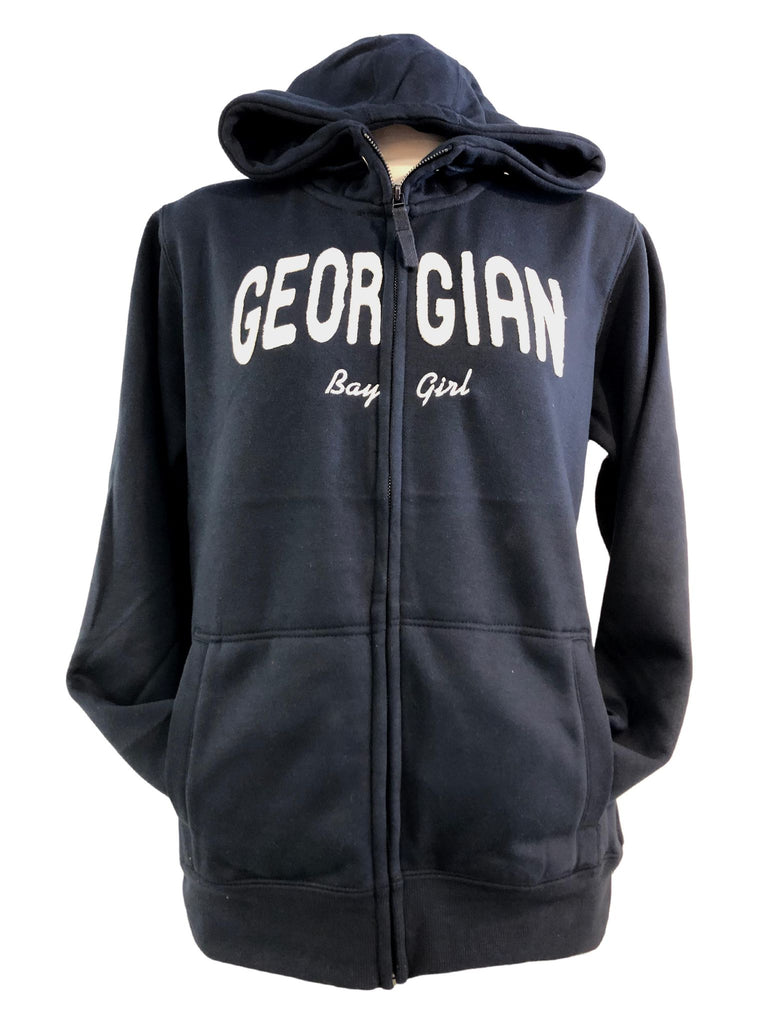 Georgian Bay Girl Full Zip