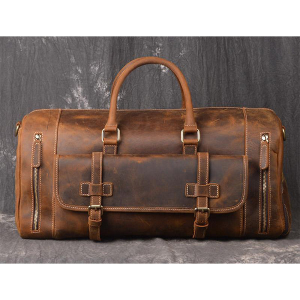 Carter Leather Bag