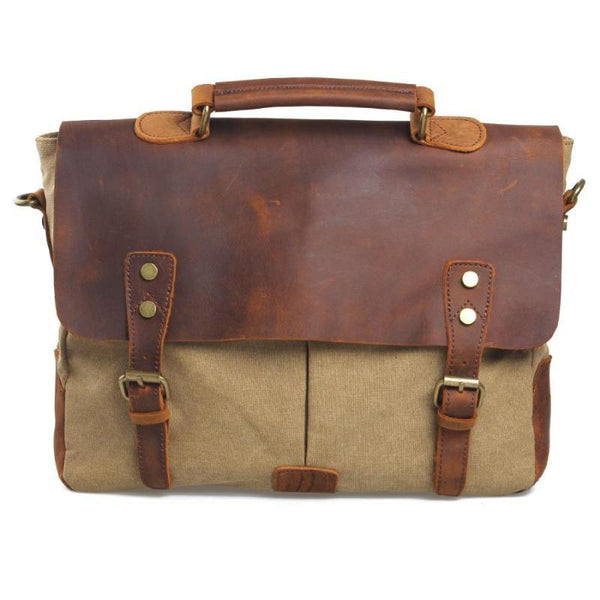 Paddington Messenger Bag