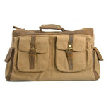 Patty Duffle Bag