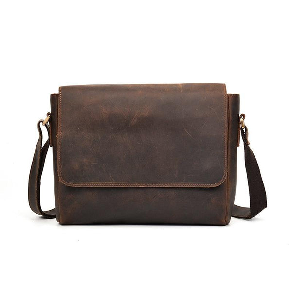 Liam Messenger Bag