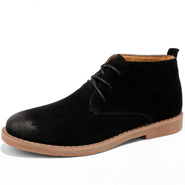 Lesley Leather Shoe
