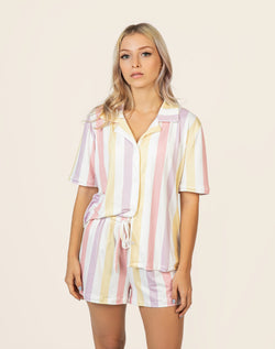 Colored Stripes Set