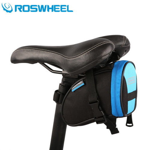 1L Saddle Bag for Cycling Accessories
