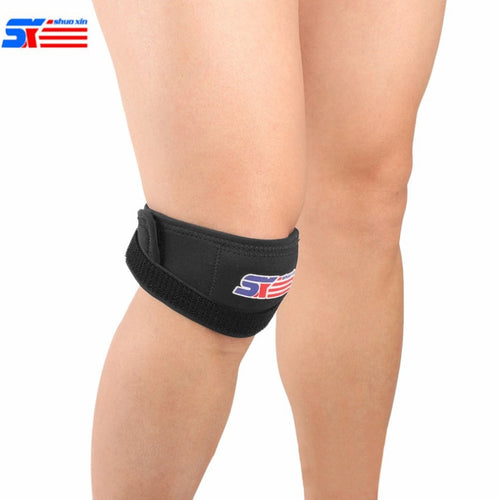 Take the Kneel with Safety, Professional Brace, Adjustable, Breathable Strap