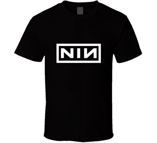 NIN 100% Cotton T