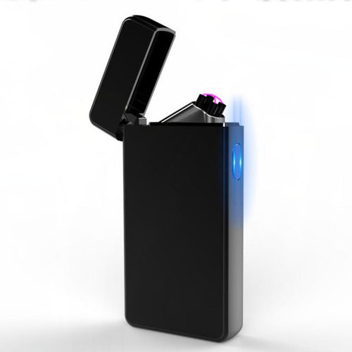 USB Arc, Windproof Electronic Pipe Lighter
