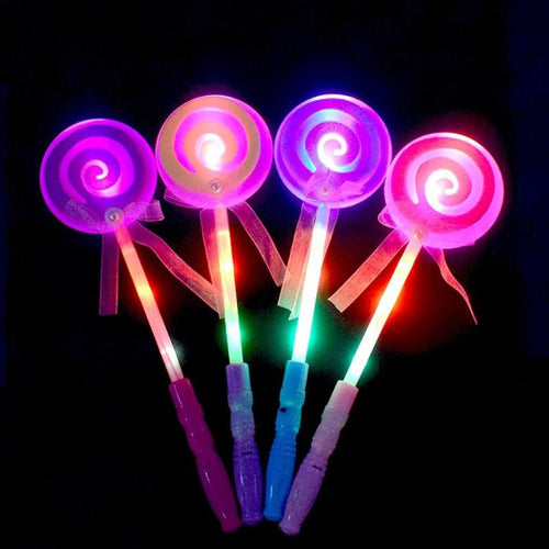 LED Lollipops