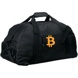 Bitcoin Port & Co.® Duffel Bag