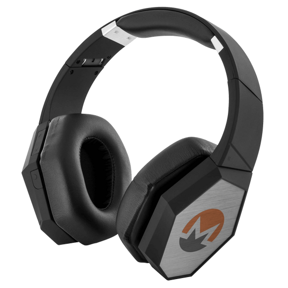 Monero Wrapsody™ Bluetooth Headphones