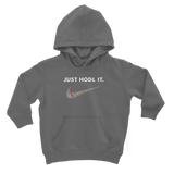 Just HODL It Classic Kids Hoodie