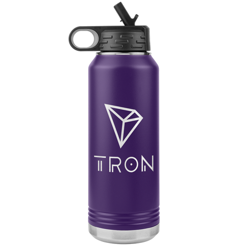 Image of TRON Stainless Steel Water Bottle