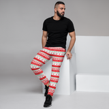 Ugly Christmas Bitcoin Joggers