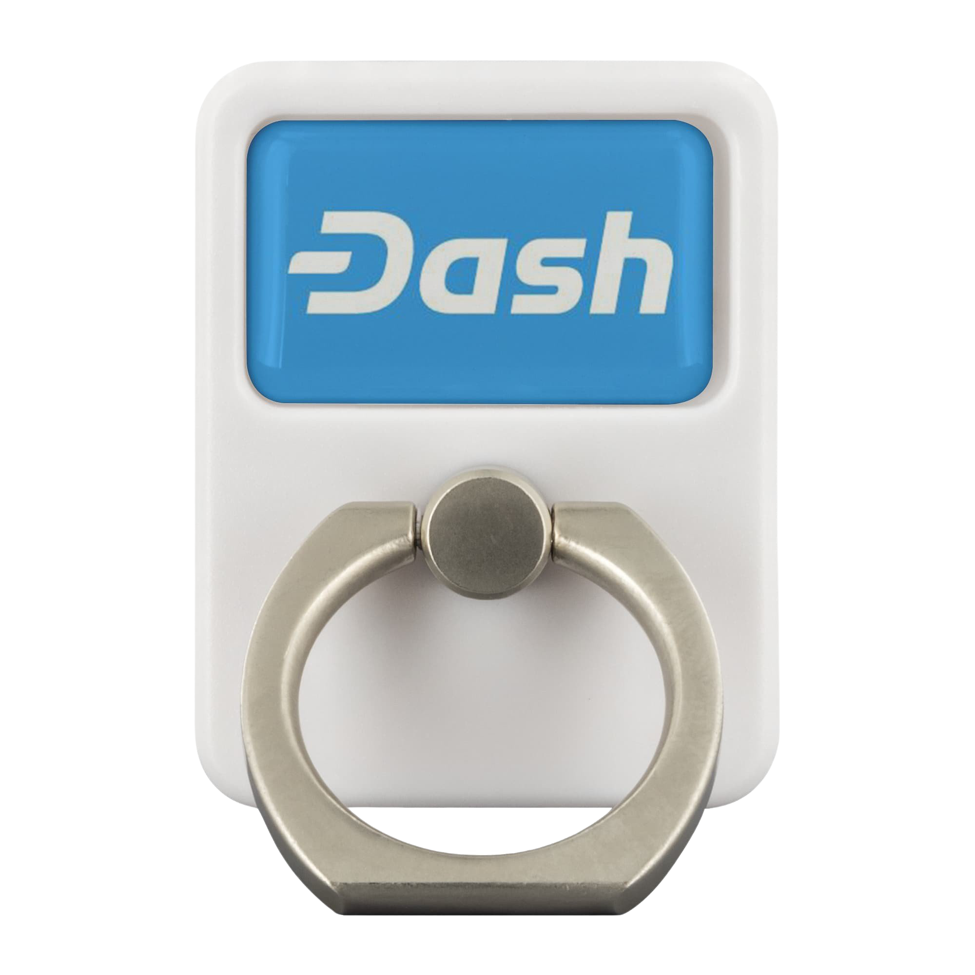 Dash 3-in-1 360° Cell Phone Finger Ring Holder and Stand