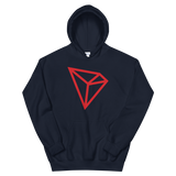 TRON [TRX] Hoodie: Front and Back Print