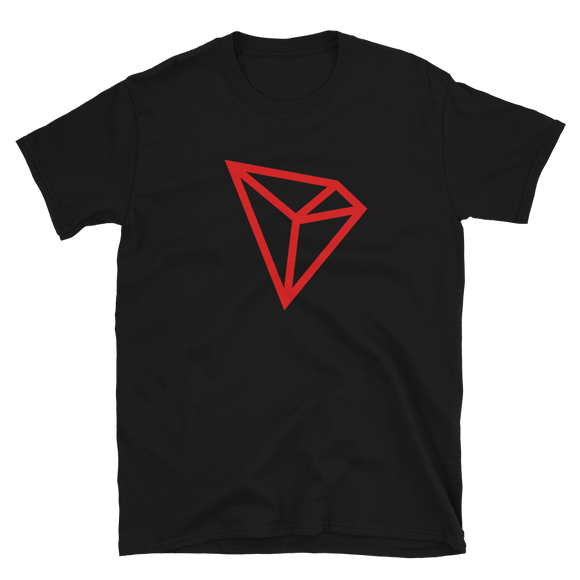 TRON TRX Short-Sleeve T-Shirt: Logo