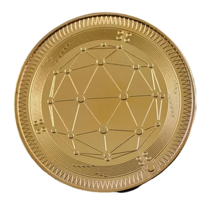 QTUM Collector's Coin