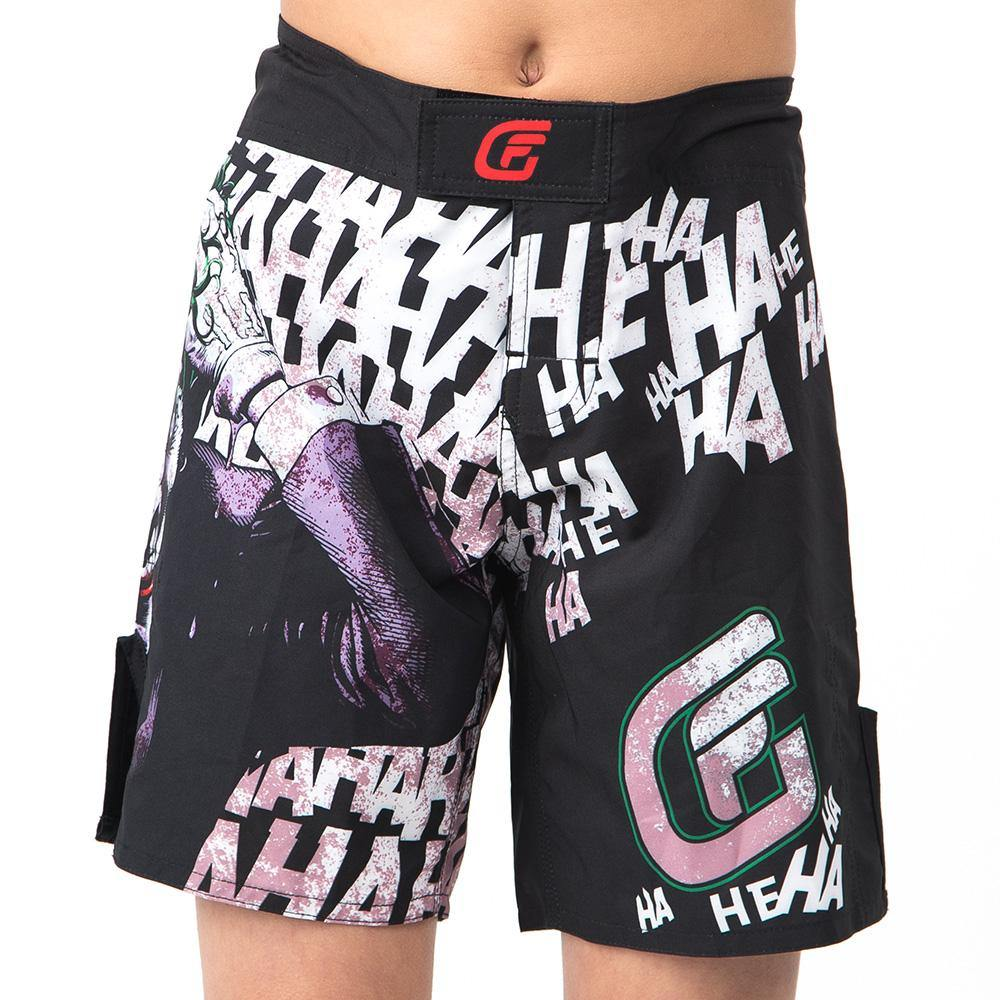 KIDS Batman Killing The Joke - Board Shorts - Fusion FG Australia