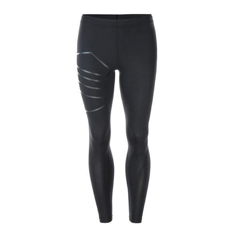 Burnland Compression Long Tights