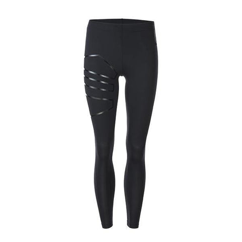 {{product.type}} - Endurance | Women's Compression Tights - Pancho Michael {{ shop.address.country }}