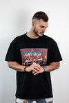 Menace To Society T-Shirt Black