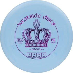 Westside Discs BT Hard Crown