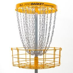 Latitude 64 ProBasket Competition