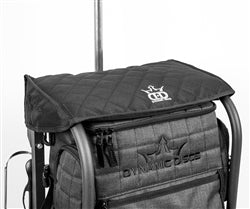 Dynamic Discs LG/Transit Cart Seat Cushion