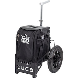 Dynamic Discs Compact Cart by ZÜCA