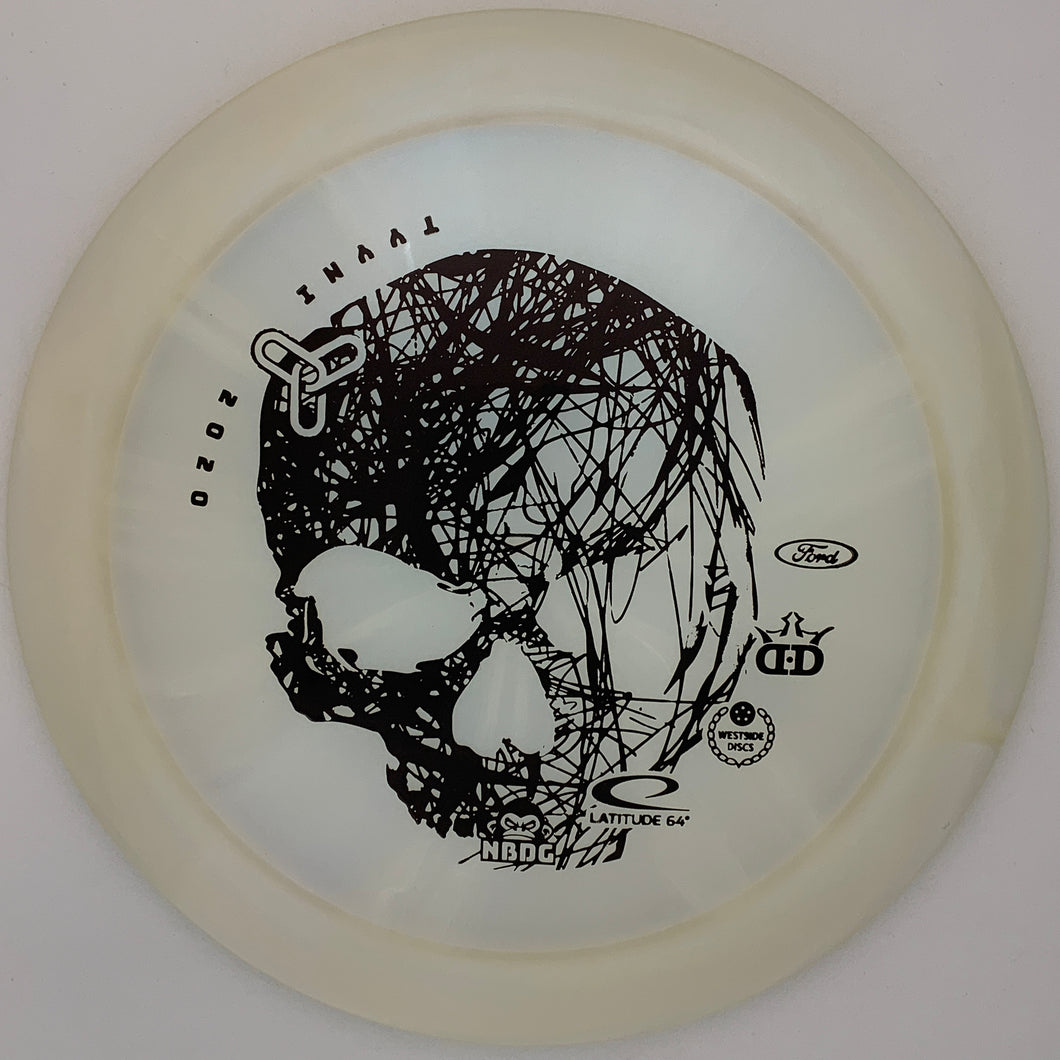 Dynamic Discs Lucid Chameleon Raider - Chaotic Mind Tyyni 2020